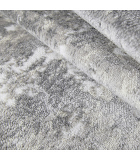 LOFT - VINTAGE GREY, Modern carpet for furniture. Available in assorted sizes. Detail