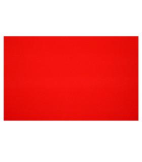 CHRISTMAS - Passatoia Rosso natale su misura ad effetto moquette per eventi e matrimonio, tappeto per cerimonie o negozi