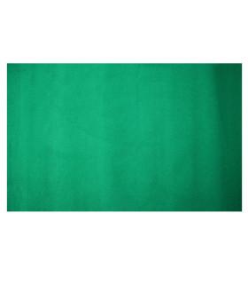 Passatoia Verde su misura ad effetto moquette per eventi e matrimonio, tappeto per cerimonie o negozi - stesa