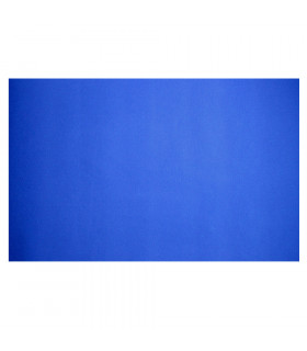 Passatoia Blu su misura ad effetto moquette per eventi e matrimonio, tappeto per cerimonie o negozi - steso