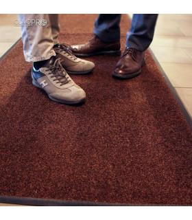 SOLID professional custom doormat
