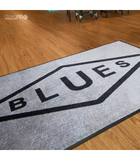 Professional custom bar doormat