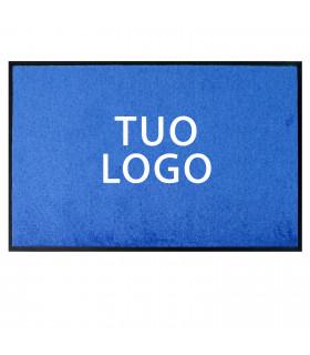 OLIVO.PRO LUXURY PLUS Zerbino asciugapassi PROFESSIONALE personalizzato con logo
