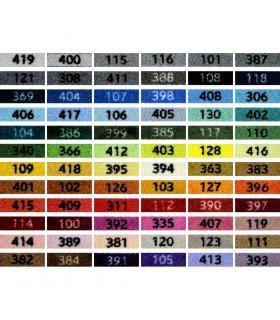 72 colors customizable professional doormat